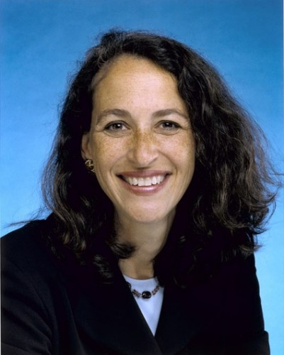 Dr. Margaret Hamburg