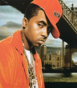 "Nas:  Rapping without ""ho"""
