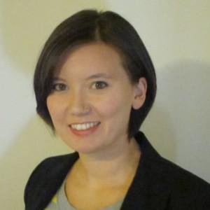 Jennifer Suh